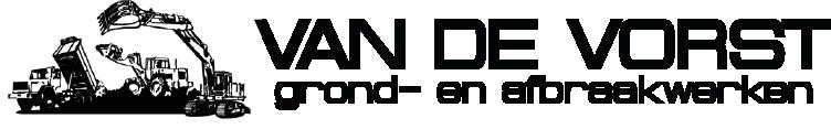 Van De Vorst Retina Logo