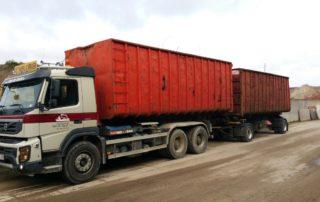 containers, vandevorst, kinrooi